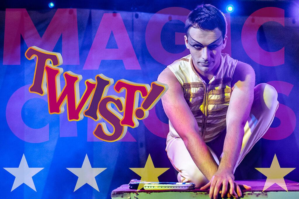 Magic Circus TWIST! 2019