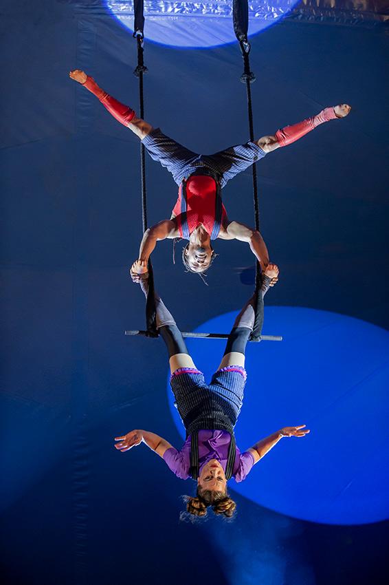 Duo Musa 1 - Magic Circus ØPFANG 2021 - Fotograaf Piet-Hein Out