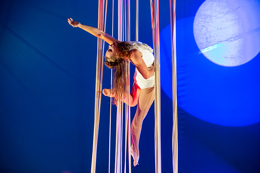 Pascalle 1 - Magic Circus ØPFANG 2021 - Fotograaf Piet-Hein Out
