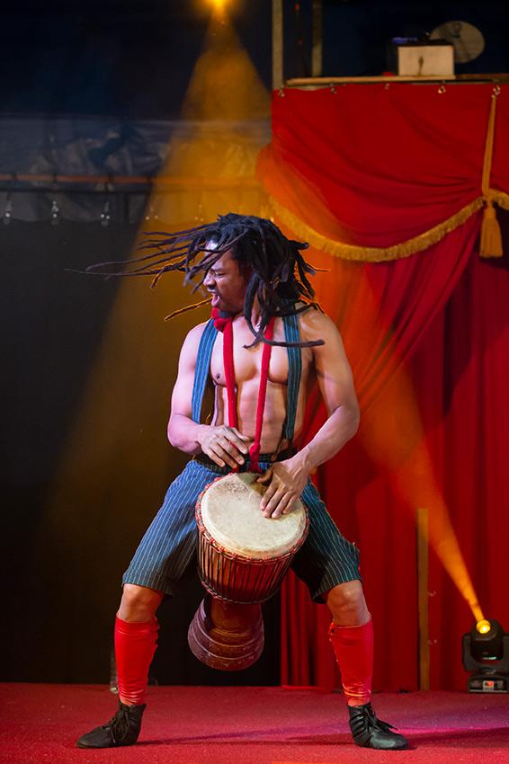 Salim 2 - Magic Circus ØPFANG 2021 - Fotograaf Piet-Hein Out