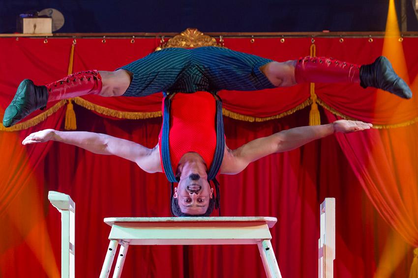 Salim 3 - Magic Circus ØPFANG 2021 - Fotograaf Piet-Hein Out
