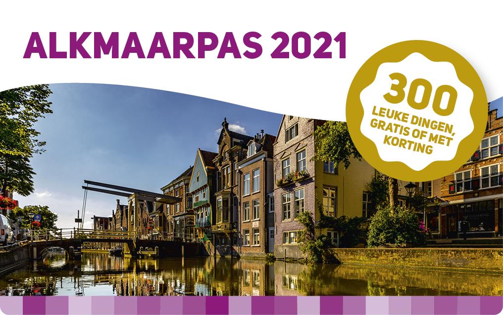 AlkmaarPas 2021 - Magic Circus