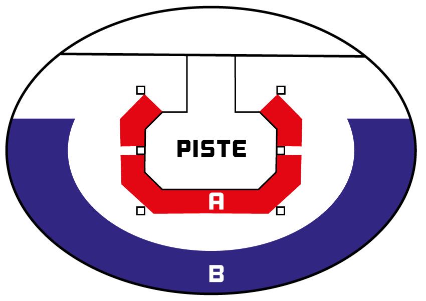 Zitplan Magic Dome 2021